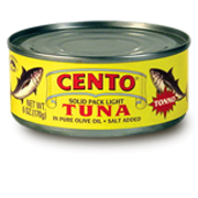 Tuna of tonijn is familie van de makrelen
